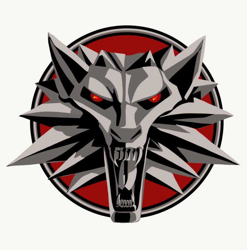 Wolf witcher